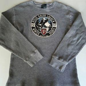 Polo Ralph Lauren Youth XL(20) Therma shirt